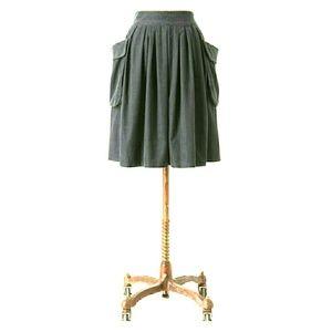 Maeve Anthropologie Corduroy Skirt Size 2